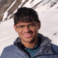 Arjun Pitchanathan
