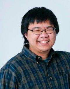Cameron Wong