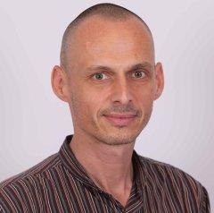 David Tolpin