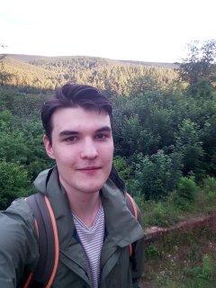 Egor Namakonov