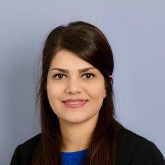 Hourieh Khalajzadeh