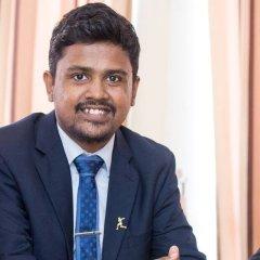 Ridwan Salihin Shariffdeen