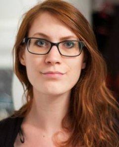 Sophie Kaleba